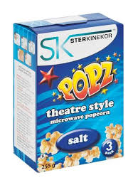 ATTACHMENT DETAILS popz-popcorn.jpg October 17, 2018 14 KB 194 × 260 Edit Image Delete Permanently URL http://wallxscape.co.za/wp-content/uploads/2018/10/popz-popcorn.jpg Title popz popcorn Caption Ster Kinekor Popz Popcorn Alt Text